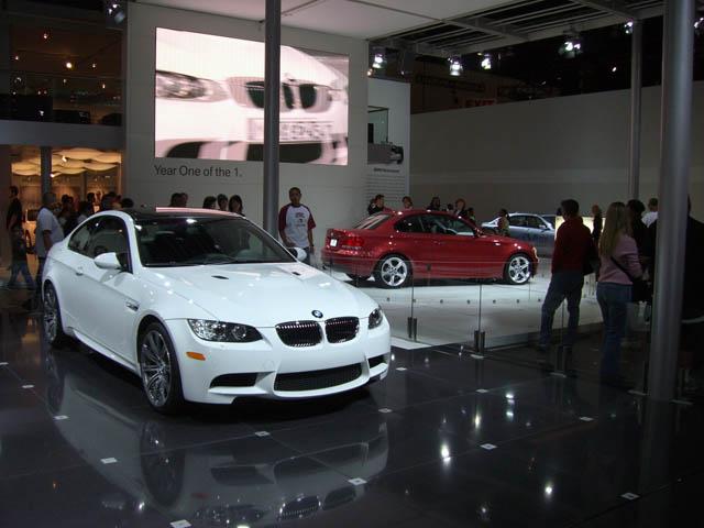 [Photo-Reportage] LA Auto Show (3.5mo) 21