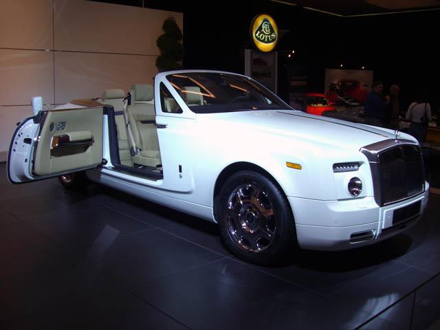 [Photo-Reportage] LA Auto Show (3.5mo) 28