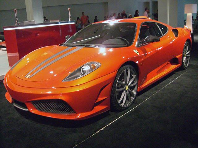 [Photo-Reportage] LA Auto Show (3.5mo) 36