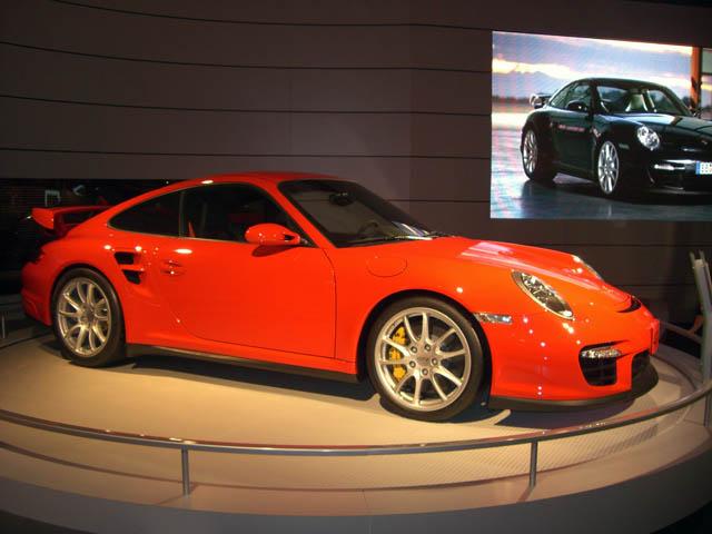 [Photo-Reportage] LA Auto Show (3.5mo) 40