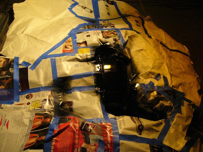 [Moteur M50] Repeindre un couvre-culasse qui s'écaille Peinturecouche1