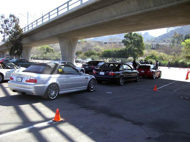 SDBMWCCA Autocross CIMG2990