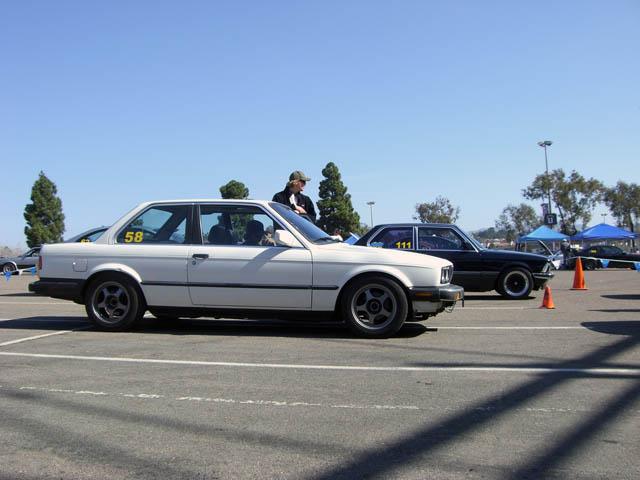 SDBMWCCA Autocross CIMG2992