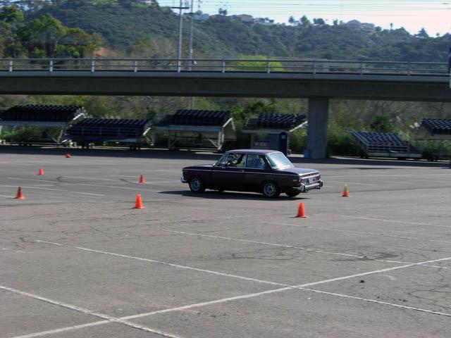SDBMWCCA Autocross CIMG3028