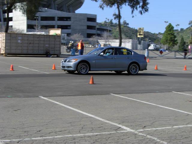 SDBMWCCA Autocross CIMG3031