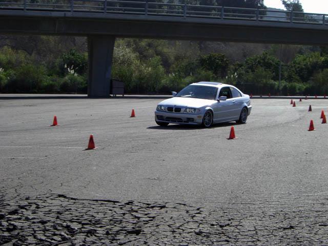 SDBMWCCA Autocross CIMG3034