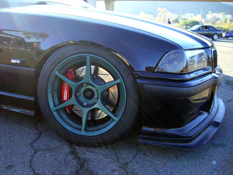 SDBMWCCA Autocross 01/02/09 (5mo!) CIMG5622r