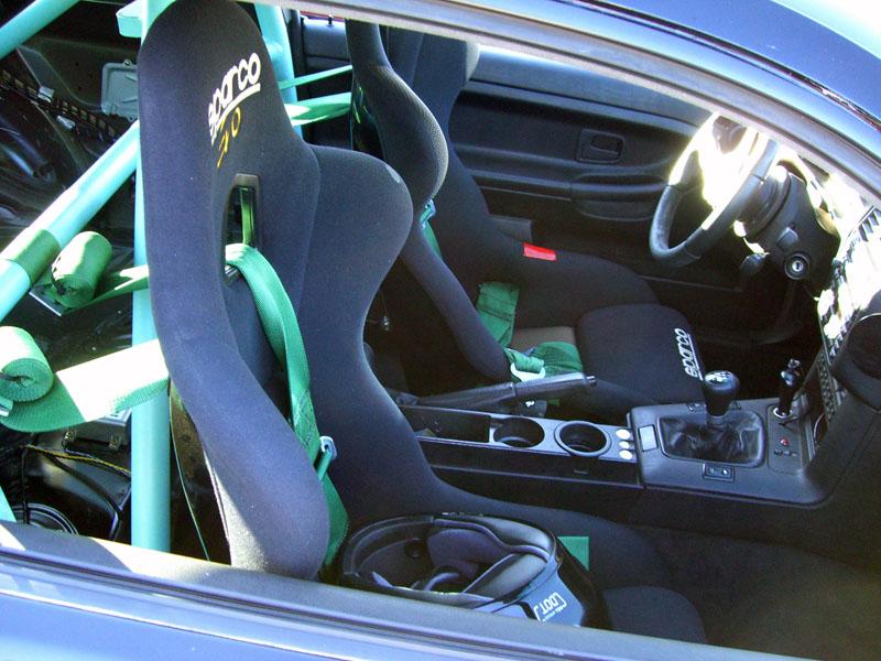 SDBMWCCA Autocross 01/02/09 (5mo!) CIMG5623r