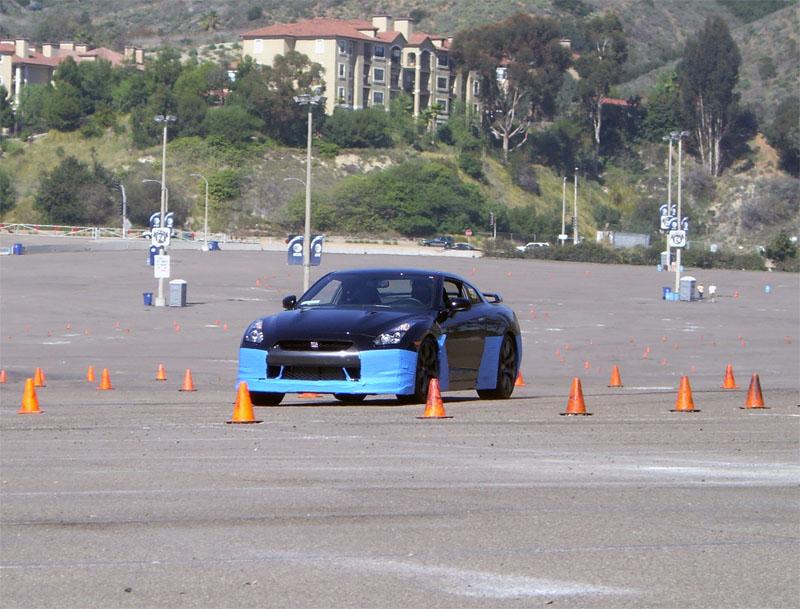 SDBMWCCA Autocross 01/02/09 (5mo!) CIMG5646r1