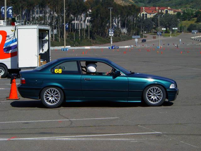 SDBMWCCA Autocross #2 CIMG3201