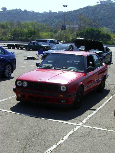 SDBMWCCA Autocross #2 CIMG3219
