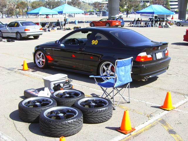 SDBMWCCA Autocross #2 CIMG3223