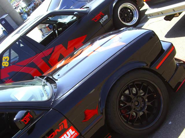 SDBMWCCA Autocross #3 CIMG3737