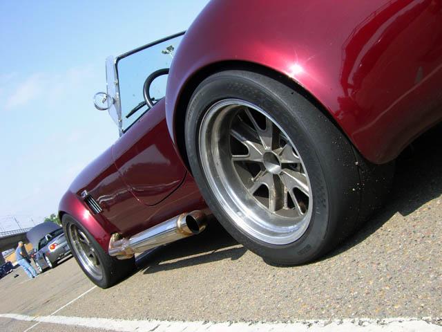 SDBMWCCA Autocross #3 CIMG3790