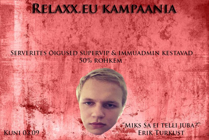 Relaxx.eu Serverid - Page 15 Kampaania