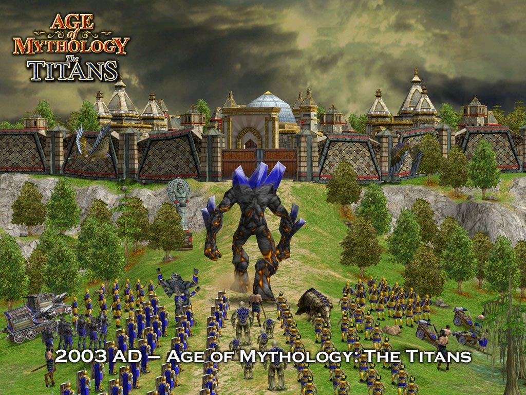Idade da Mitologia e Titãs E, como jogar no Hamachi _ ( VERSION EN PORTUGUES ) 2003_aomx