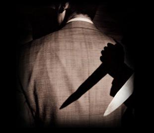 Une histoire de meurtre pas comme les autres...
