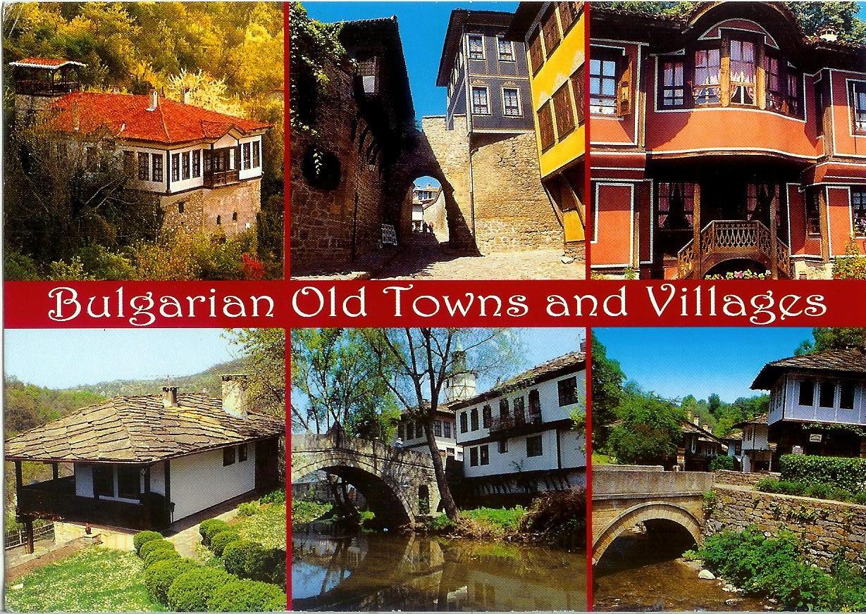 Pošalji mi razglednicu, neću SMS, po azbuci - Page 7 Bulgaria-old-towns-villages