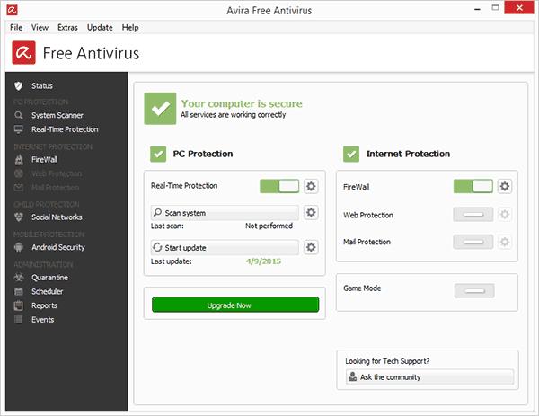 Лучший антивирус 2015 Avira-free-antivirus2