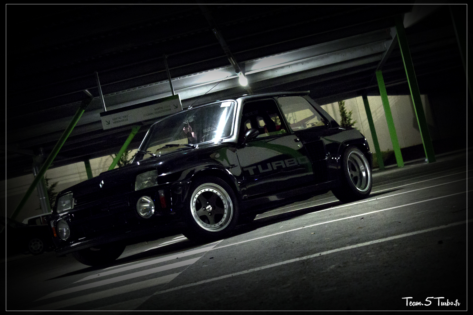 Mes renault.. - Page 2 009