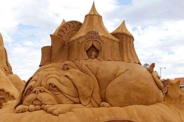Les statues de sable  F39a5986