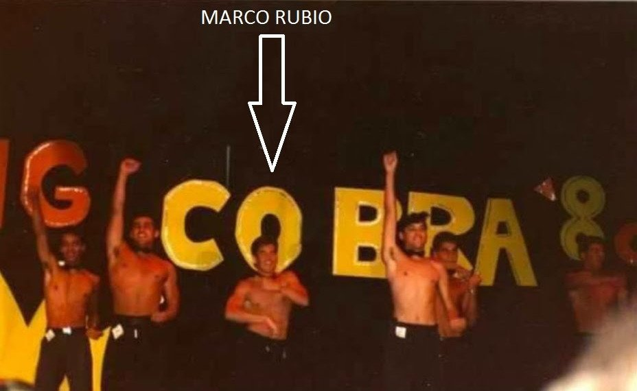 Gagging at the Circus of Killer Clowns  Marco-Rubio-Gay-e1454686365135