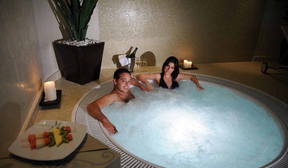 PARADISE ´VIP Spa-hotel-beatriz-toledo