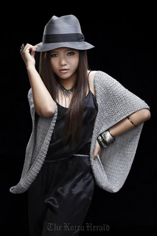 03/06/12 - The Korea Herald - Singing prodigy Charice to perform in Seoul 20120306000350_0