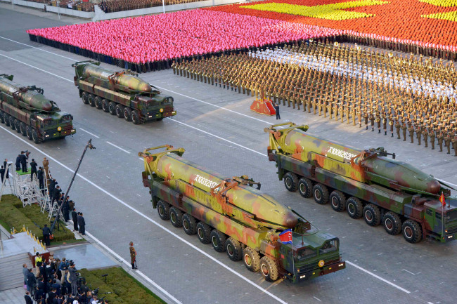 DPR Korea Space and Missiles - Page 2 20151011000200_0
