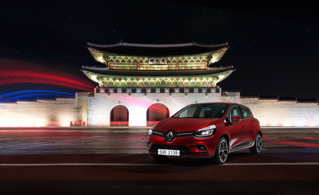 2016 - [Renault] Clio IV restylée - Page 9 20180712000437_0