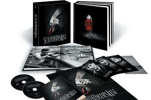 La Liste de Schindler : Edition Collector BR - Avril 2013 Strea_l
