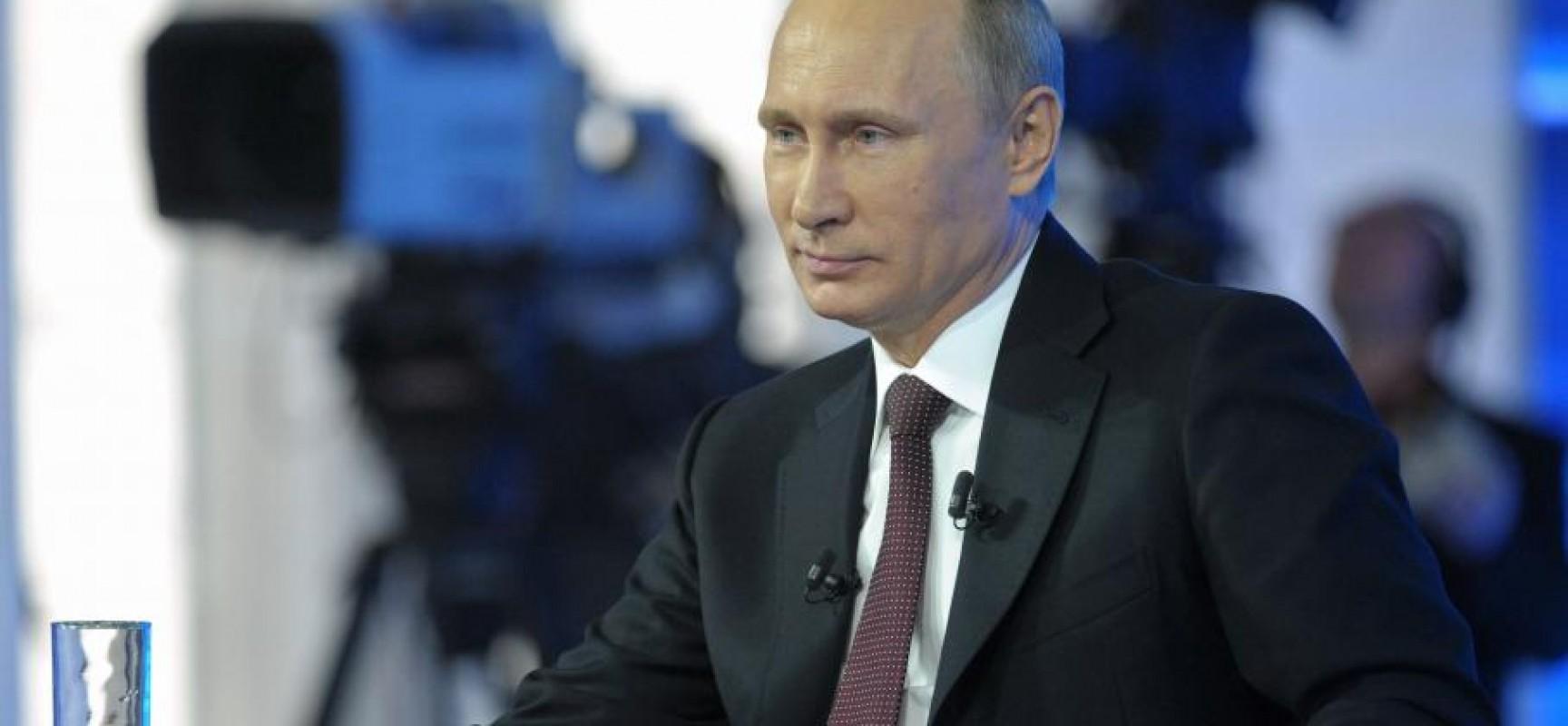 monde - La crise ukrainienne accélère la fin d'un monde unipolaire... 3795465-1728x800_c