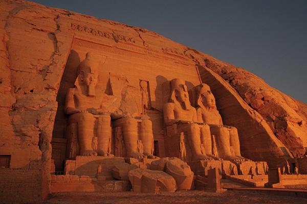 10 choses hallucinantes à savoir sur l'éducation en Afrique avant l'arrivée des Européens Ancient-Nubia-