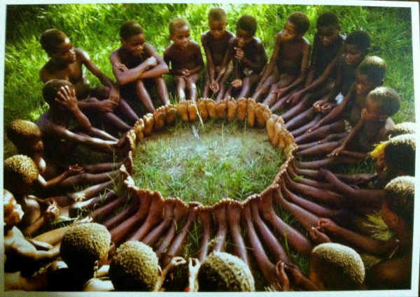 10 choses hallucinantes à savoir sur l'éducation en Afrique avant l'arrivée des Européens Osani-600x425