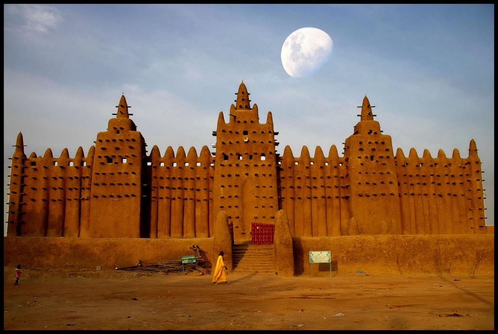 10 choses hallucinantes à savoir sur l'éducation en Afrique avant l'arrivée des Européens University-of-Timbuktu-1024x687