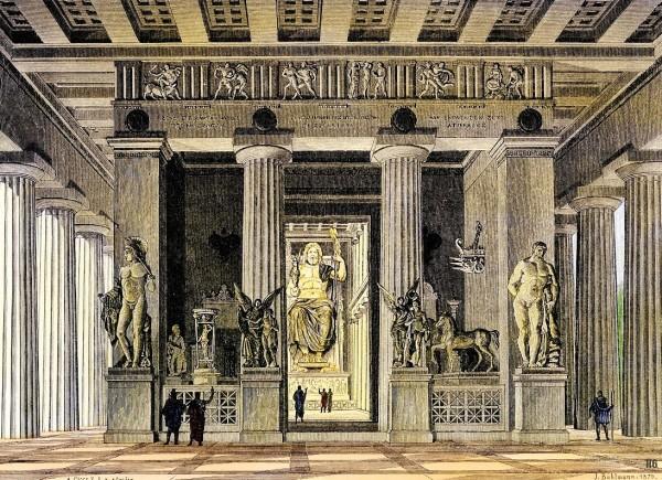 10 choses hallucinantes à savoir sur l'éducation en Afrique avant l'arrivée des Européens Zeus-Temple-600x435