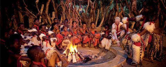 10 choses hallucinantes à savoir sur l'éducation en Afrique avant l'arrivée des Européens Zulu-community