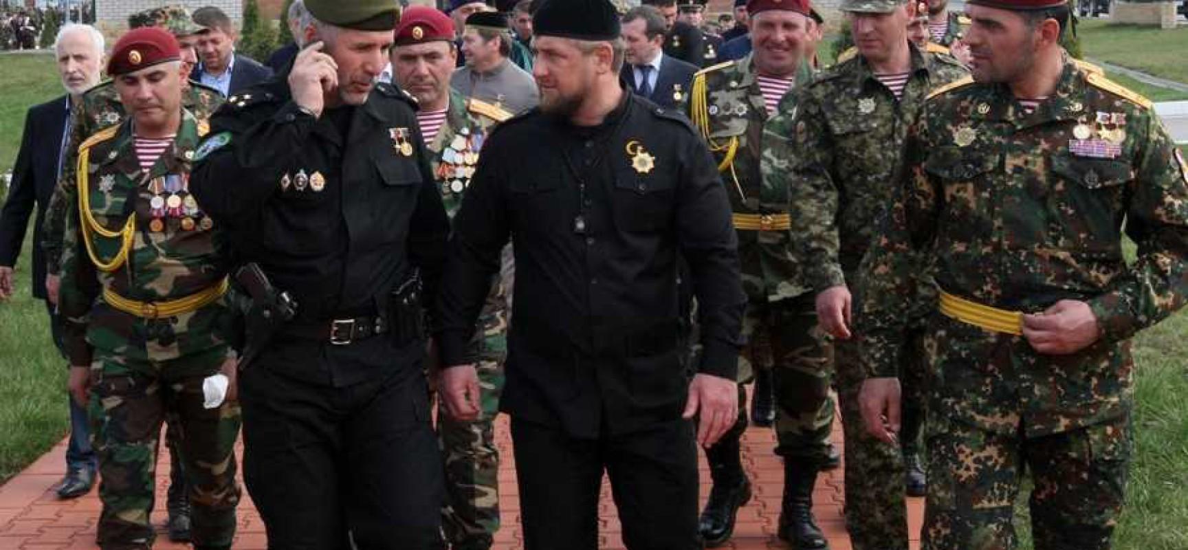 Guerre Civile en Syrie ( LISEZ LE PREMIER POST ! ) - Statut spécial  - Kadyrov-20151003-1728x800_c