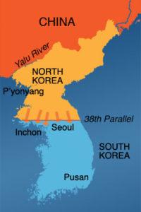 l'inde nouveau joueur ?  Korean_War-200x300