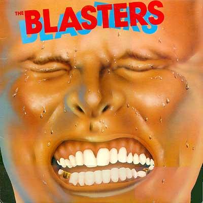 DAVE ALVIN Blasters