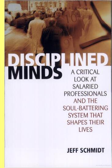 Media: Lavado de cerebro a la manera cortés y profesional. Disciplined_minds