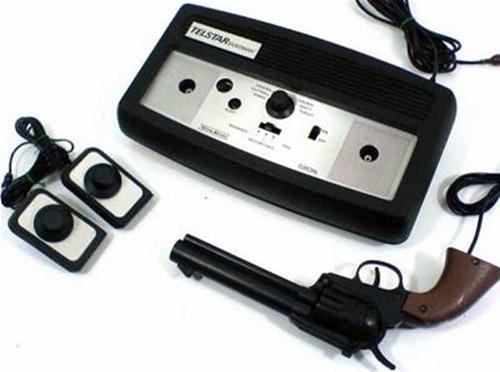 Quel a été votre première console ou ordi rétro et vos 1er jeux ? Coleco-Telstar-Sportsman-1041428