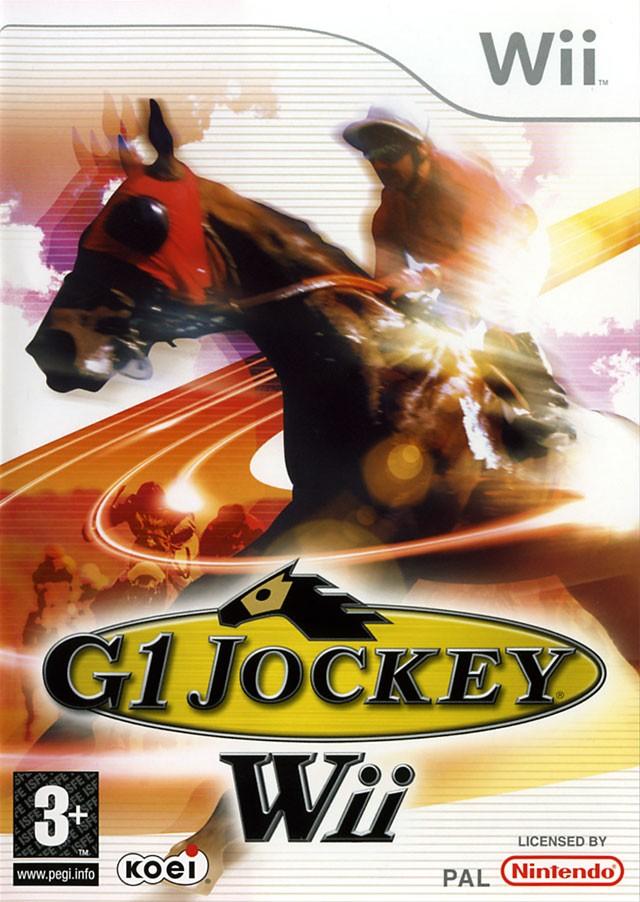 NGamer Issue 12 (August 2007) G1-Jockey