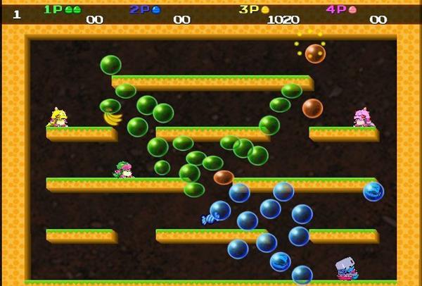 Review: Bubble Bobble Plus (WiiWare) Bubble-Bobble-Plus--1
