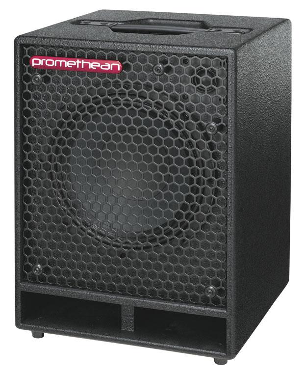 Mini amp, qual o seu preferido?  P110C