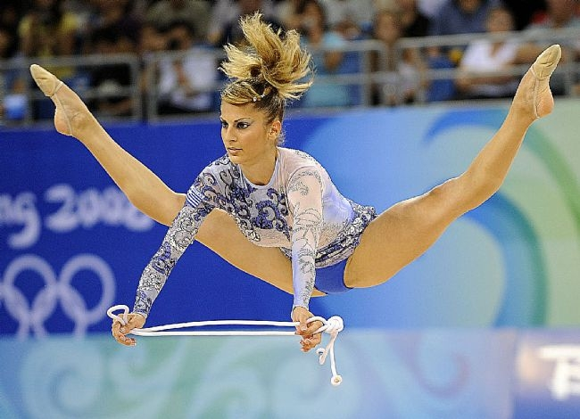 Eleni Andriola (grèce) Greeces-Eleni-Andriola-competes-in-the-individual-al-6213631