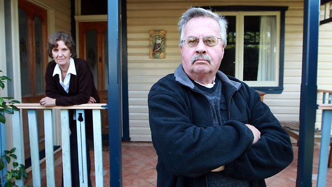 Hope for mortgage 'victims' with homeowners winning battle against banks  581580-jill-and-john-o-039-donnell