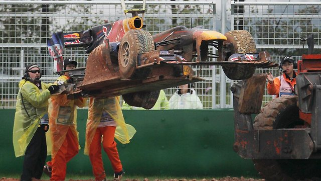 [F1] Mark Webber - Page 4 086121-korea-mark-webber