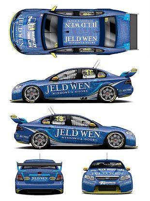 Australian Motoracing General (V8 Supercars go here) 805505-alex-davison