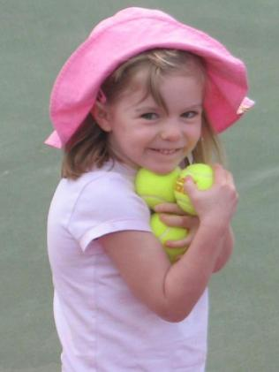 Madeleine McCann missing since 5/2007  from the Algarve region of Portugal/Breaking:10/13/13~Police release e-fits of mystery man. 170026-madeleine-mccann